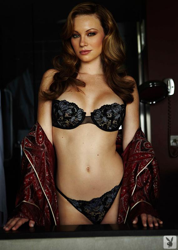Kimberly Phillips Nude Photos 85