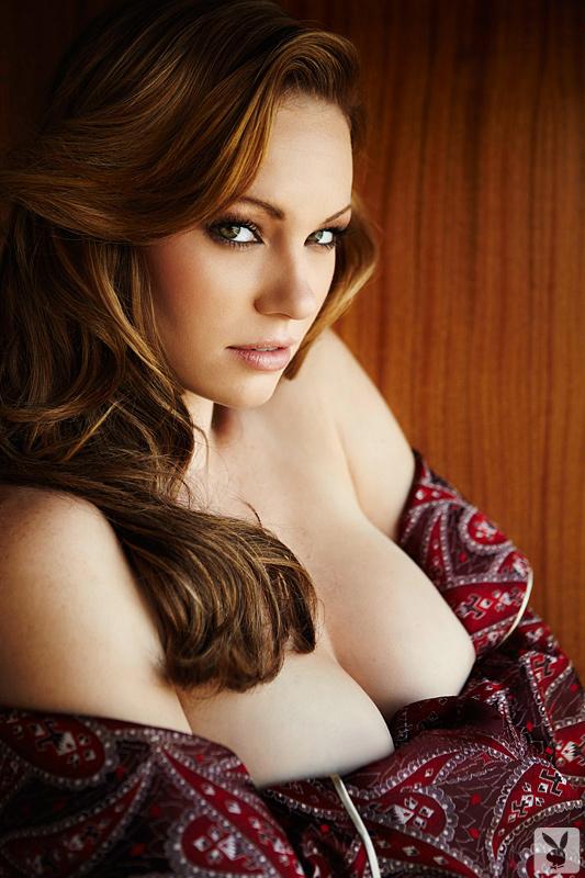 Kimberly Phillips Nude Photos 51